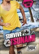 Survive a Tsunami (Survival Zone, nr. 8)