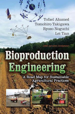 Bioproduction Engineering af Tofael Ahamed