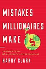 Mistakes Millionaires Make