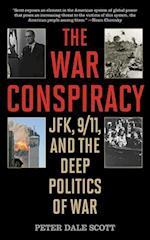 The War Conspiracy af Peter Dale Scott