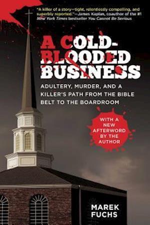 A Cold-Blooded Business af Marek Fuchs