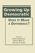 Growing Up Democratic (Global Barometers)