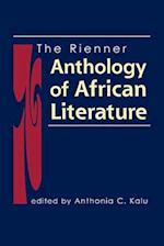 The Rienner Anthology of African Literature