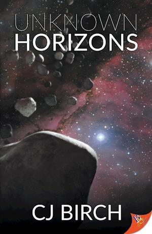 Bog, paperback Unknown Horizons af Cj Birch