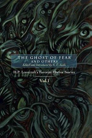Bog, paperback The Ghost of Fear and Others