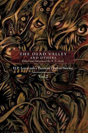 Bog, paperback The Dead Valley and Others