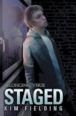 Staged (Belonging, nr. 3)