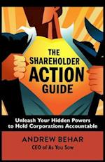 The Shareholder Action Guide af Andrew Behar
