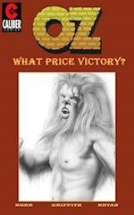 OZ: Volume 3 - What Price Victory? af Stuart Kerr