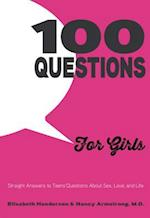 100 Questions for Girls