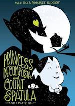 Princess Decomposia and Count Spatula af Andi Watson