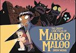 The Creepy Case Files of Margo Maloo (The Creepy Casefiles of Margo Maloo)