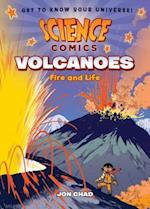 Science Comics (Science Comics)