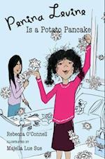 Penina Levine Is a Potato Pancake af Rebecca O'Connell