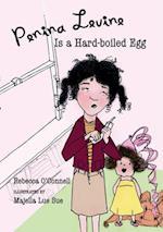 Penina Levine Is a Hard-boiled Egg af Rebecca O'Connell