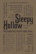 The Legend of Sleepy Hollow and Other Tales af Washington Irving