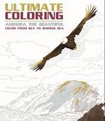 Ultimate Coloring America the Beautiful