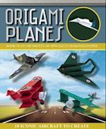 Origami Planes (Origami Books)