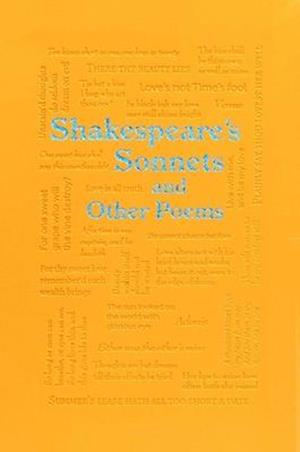 Bog, paperback Shakespeare's Sonnets and Other Poems af William Shakespeare