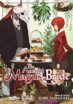 The Ancient Magus' Bride 1 (The Ancient Magus Bride)