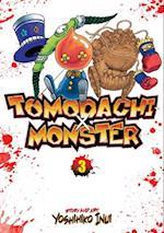 Tomodachi x Monster (Tomodachi X Monster)