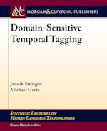 Domain-Sensitive Temporal Tagging