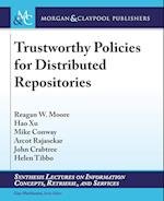 Trustworthy Policies for Distributed Repositories