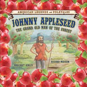 Bog, ukendt format Johnny Appleseed