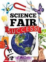 Science Fair Success! af Kirsten Larson, Kristen Larson