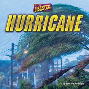 Hurricane af Jessica Rudolph