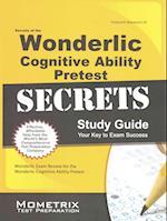 Secrets of the Wonderlic Cognitive Ability Pretest