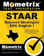 STAAR Success Strategies Eoc English I