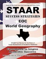 STAAR Success Strategies EOC World Geography