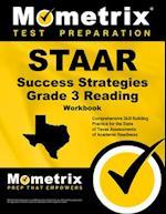 STAAR Success Strategies Grade 3 Reading Workbook Study Guide