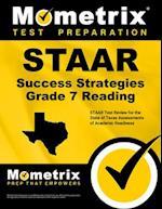 STAAR Success Strategies Grade 7 Reading Study Guide