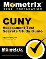 CUNY Assessment Tests Secrets Study Guide