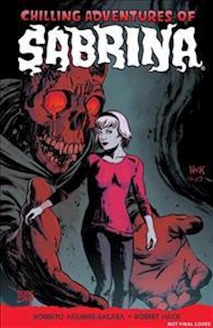 Bog, paperback Chilling Adventures of Sabrina, Vol. 2 af Roberto Aguirre-sacasa