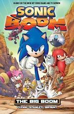 Sonic Boom 1 (Sonic Boom)