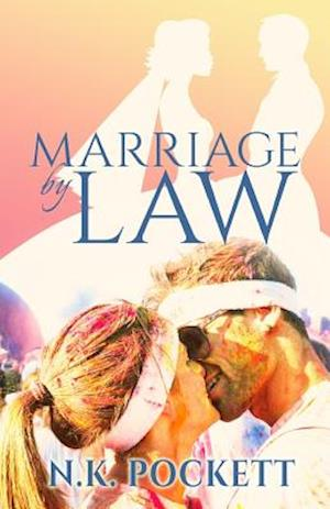 Marriage by Law af N. K. Pockett