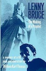Lenny Bruce af William Karl Thomas