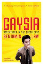 Gaysia af Benjamin Law
