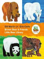 Brown Bear and Friends Little Bear Library (Brown Bear and Friends)