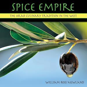 Bog, paperback Spice Empire af William Ross Newland