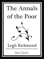 Annals of the Poor (Start Classics) af Legh Richmond