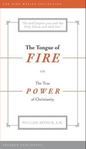 Tongue of Fire af William Arthur
