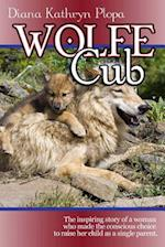 Wolfe Cub af Diana Kathryn Plopa