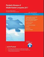 Plunkett's Almanac of Middle Market Companies 2017
