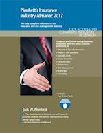Plunkett's Insurance Industry Almanac 2017