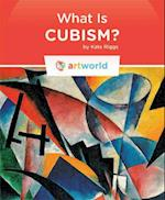 What Is Cubism? (Artworld)
