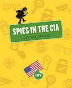 Spies in the CIA (I Spy)